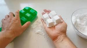 <b>Таблетки для посудомоечной машины</b> своими руками - YouTube