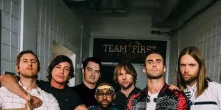 <b>Maroon 5</b> | Artist | www.grammy.com