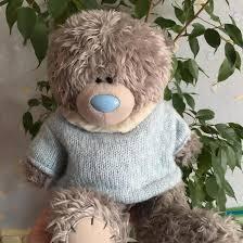 <b>Мишка</b> Me to You – купить в Одинцово, цена 350 руб., продано 26 ...