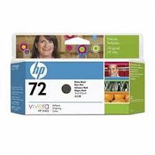 <b>Картридж HP</b> DesignJet <b>72</b> Matte <b>Black</b> 130 мл (C9403A) купить ...