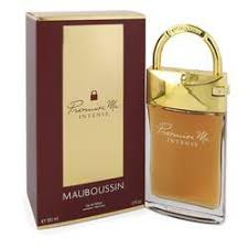 <b>Mauboussin Promise Me Intense</b> EDP for Women Perfume Singapore