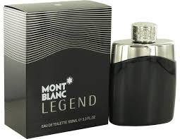 <b>Montblanc Legend</b> Cologne By <b>Mont Blanc</b> for <b>Men</b>