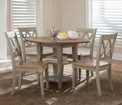Five Piece Dining Room Sets Liberty Furniture Al Fresco 5 Piece 42 Inch Round Dining Room Set