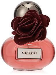 <b>Coach Poppy Wildflower</b> Eau De Parfum Spray, 1.0 Ounce - Buy ...