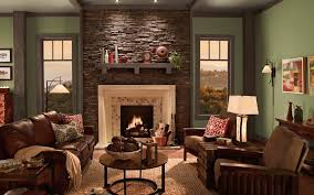 paint colors living room brown  living room paint colors for living rooms with fireplace and carpet and table and brown