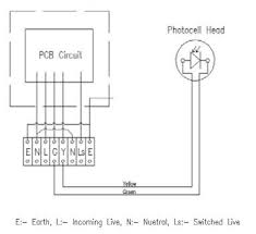 photocell sensor to control several lighting circuits electrical attached images