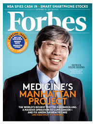 can patrick soon shiong the world s richest doctor fix health care cover 092914