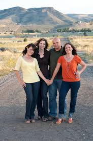 why do we speak up about polygamy love times three our true darger family