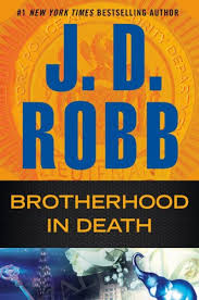 Review: <b>Brotherhood in</b> Death - The Adelaide Review