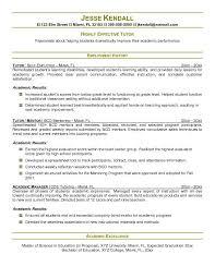 resume private tutor resume  seangarrette coprivate tutor resume afterschooltutorresume math tutor description letter samples