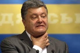 Картинки по запросу порошенко  вешается