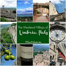 photo essay umbria towns and medieval hilltops photo essay medieval hilltops of umbria italy