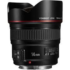 <b>YN 14mm</b> f/2.8 for Canon - купить в Алматы, цена 500,26 T ...