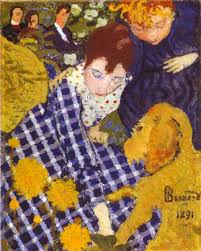 Image result for pierre bonnard paintings