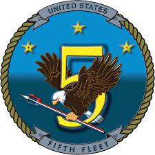 Quinta Flota de los Estados Unidos