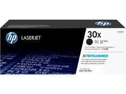 Купить CF230X <b>Картридж HP 30X</b> Лазерный Черный <b>3500стр</b> ...
