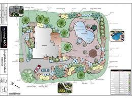 Small Picture Landscape Blueprint Maker Free Deck Plan Software With Landscape