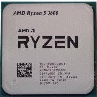 <b>Процессоры AMD Ryzen</b>