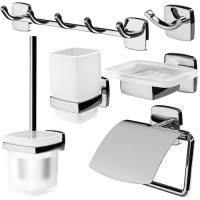 <b>Аксессуары для ванной наборы</b> для ванной - купить недорого с ...
