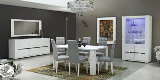 Contemporary Formal Dining Room Sets The Incredible Dining Room Contemporary Intended For The House