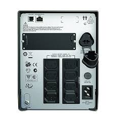 <b>APC Smart</b>-<b>UPS SMT</b> - SMT1000I - Buy <b>Online</b> in Gambia.