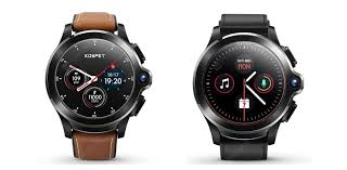 Unique <b>Kospet Prime</b> Smartwatches With <b>Face ID</b> and Dual ...
