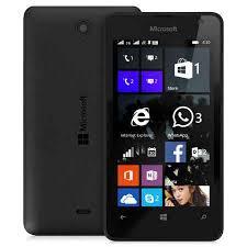 Смартфон Microsoft Lumia 430 RM-1099 black | Все о мобильных ...