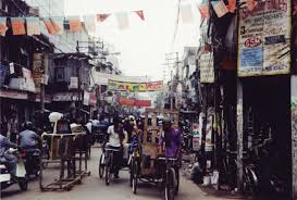sociological perspectives on urbanization social problems the streets of delhi