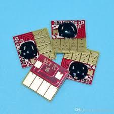 <b>1Set Auto Reset</b> Ciss System Cartridge Chip For HP 711 Officejet ...