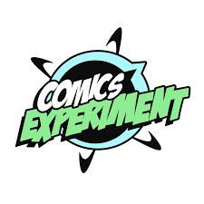 Comics Experiment