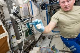 <b>Space</b> Station 3-D Printer Builds Ratchet Wrench To Complete First ...