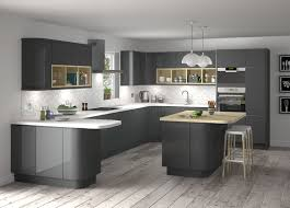 Gray And White Kitchen Designs 17 Best Images About Kitchen Ideas On Pinterest Kitchen Gallery