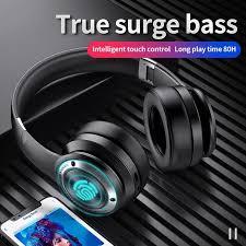<b>PICUN Earphone B21</b> Over-ear Wireless <b>Bluetooth</b> 5.0 Stereo ...