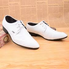 Zaqxs Business Shoes <b>Mens</b> Dress Leather <b>Pointed Toe Lace</b> Up ...