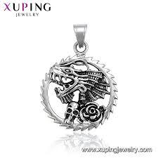 China Fashion Stainless Steel Latest <b>Unique</b> Design Evil <b>Skull Head</b> ...