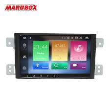 marubox 706px5dsp 64 gb universal car radio 2 din head unit radio tape recorder car multimedia player