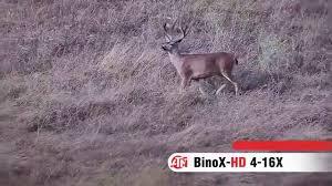 ATN BinoX-HD 4-16X Smart Day/<b>Night Hunting binoculars</b> - YouTube