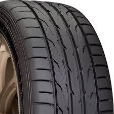 DT-29775 | 265029810 | <b>Dunlop Direzza DZ102</b> Tire <b>235 /50</b> R18 ...