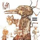 Untitled album by Korn