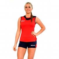 <b>Волейбольная форма Mikasa женская</b> - купить в Москве по ...