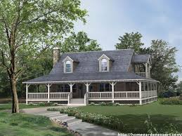 house plans   porch across front   Home Garden Expert   Home    small house plans   porches country