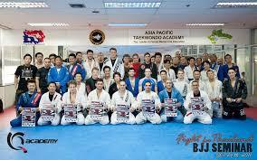 Brazilian <b>Jiu Jitsu Black Belt</b> Ray Elbe volunteers with 7 other Black ...