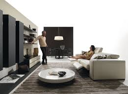 white modern leather sofa sectional for living room decorations interior briiliant black and beautiful white living room
