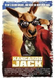 Фильм <b>Кенгуру Джекпот</b> (2003) - Kangaroo Jack - актеры и роли ...
