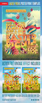 easter picnic poster print template com your easter picnic poster print template com your template resource photoshop flyers to wordpress themes event flyer templates