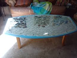 dining room table mirror top: dining room tables craigslist mirror mosaic coffee table mirror
