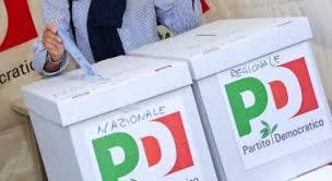 %name Domenica il PD torna a votare per le primarie parlamentari