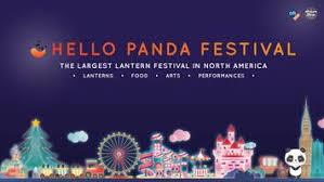 Hello <b>Panda</b> Festival @ Vernon - A Wonderland of Lanterns and ...