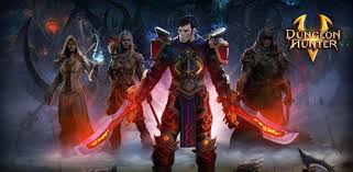 Dungeon Hunter <b>5</b> – Action RPG - Apps on Google Play