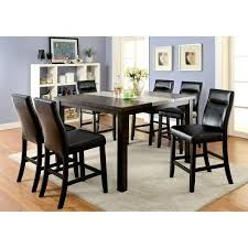 buying inc jodhpur furniture of america dewalt industrial 7 piece counter height dining table set buy industrial furniture